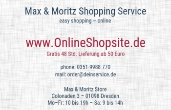 Reifen-Visitenkarte E-Store Version-1