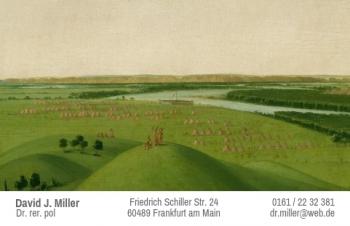 Private Visitenkarten-Visitenkarte Art Version-8