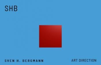 Werbung & Design-Visitenkarte Initials Version-2
