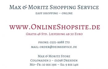 Reifen-Visitenkarte E-Store Version-3