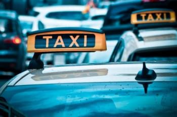 Visitenkarten Sind Die Beste Werbung Für Taxi Unternehmer