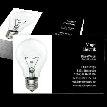 Handwerk-Visitenkarte Picture